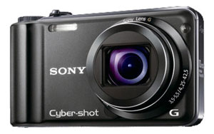 Sony Cyber-shot DCS-HX5