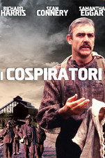 THE COSPIRATOR