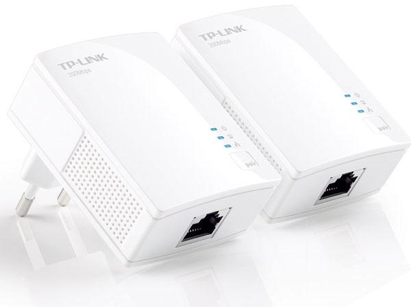 TP-Link TL-PA2010KIT Nano