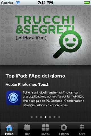 Trucchi & Segreti