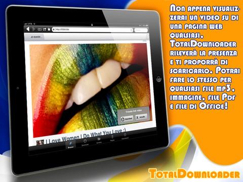 Total Downloader