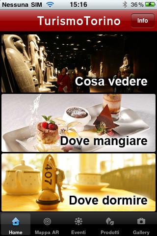 Turismo Torino