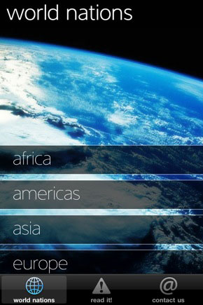 World Nations