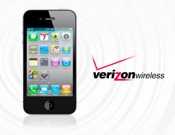 iphone verizon
