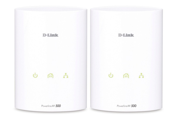 D-LINK Powerline 500M AV