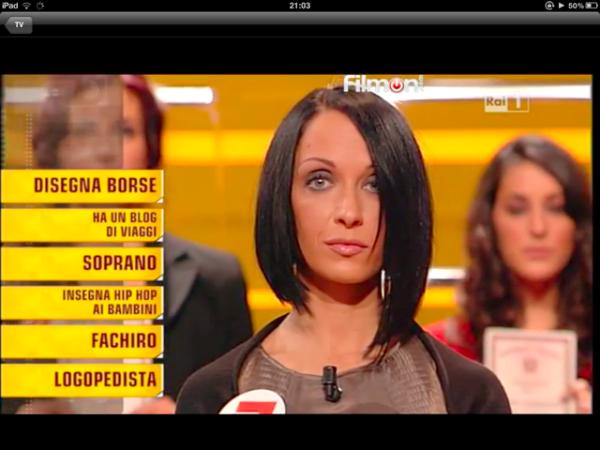 Su App Store iTalian TV, l'app per (alcune) TV in diretta - Macitynet it