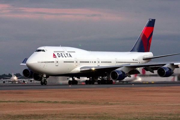 delta airlines ipad