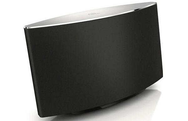 Philips HD700W Fidelio Soundavia