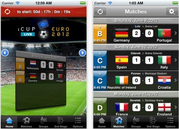 iCup LIVE HD + Multilinguage