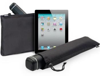 logitech ipad speaker