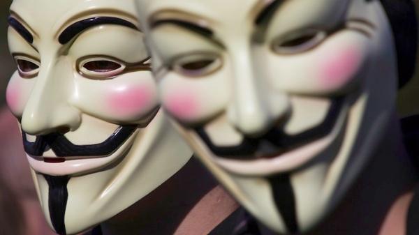 anonymous udid