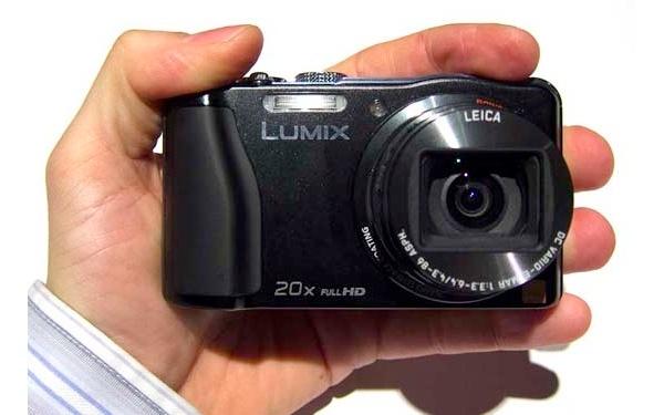 lumix DMC-TZ30