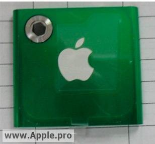 ipod nano touch next generation