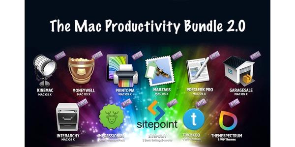 macproductivity bundle