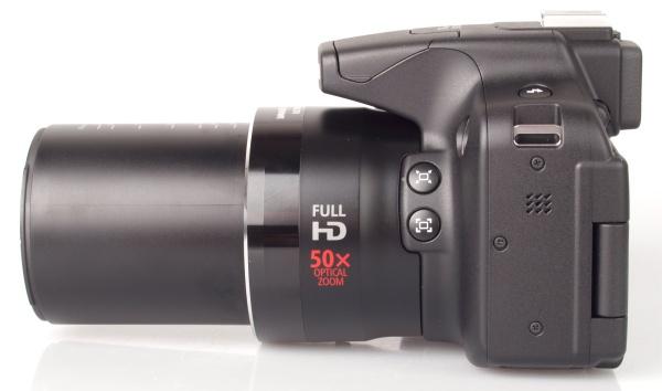 Caon Powershot SX50