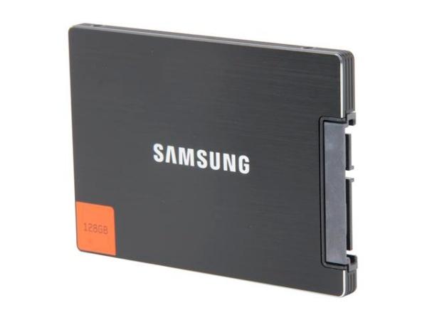 Samsung MZ-7PC128B/WW