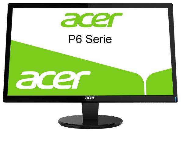 Acer P196HQVbd