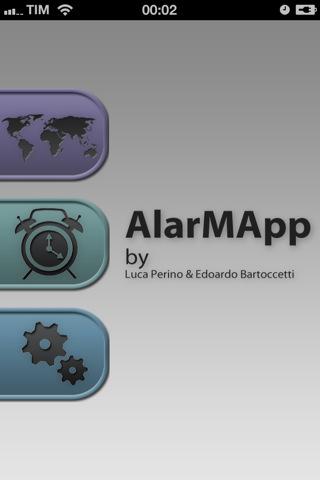 alarMap