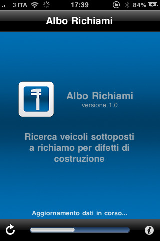 Albo Richiami