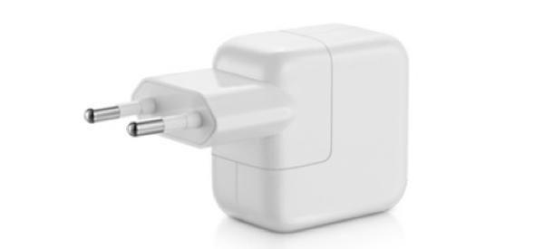Apple alimentative USB 12Watt