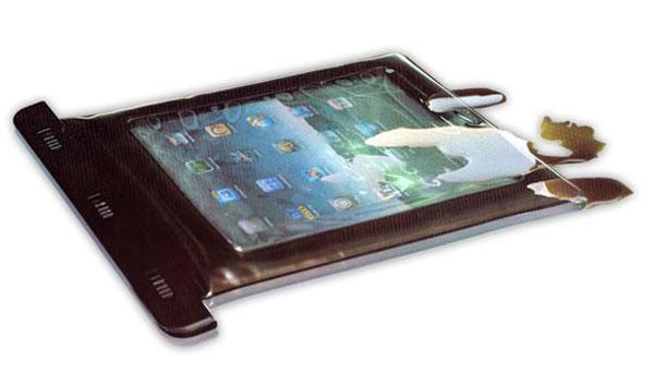 Anycast Solutions cover impermeabile iPhone e iPad