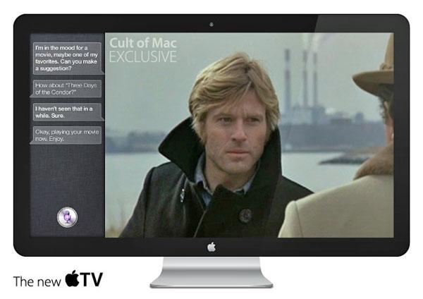 Apple televisione concept Cult of Mac