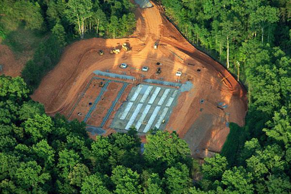 centro dati maiden, biogas