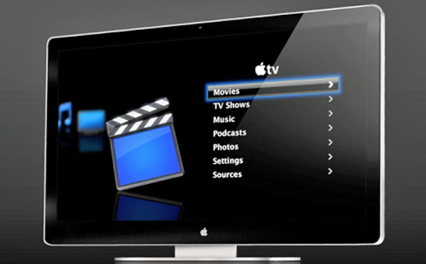 Apple iTV Apple HDTV