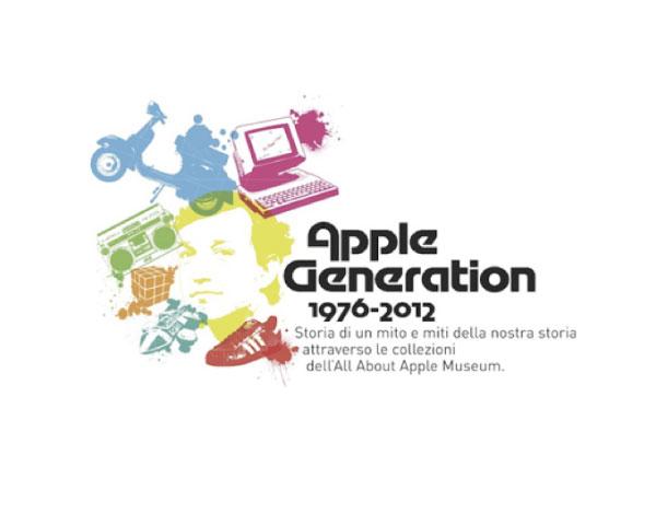 apple generation