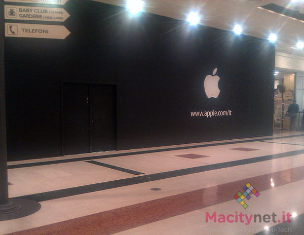 apple store fiordaliso