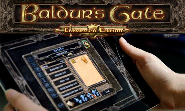 Baldur's Gate Enhanced Editon