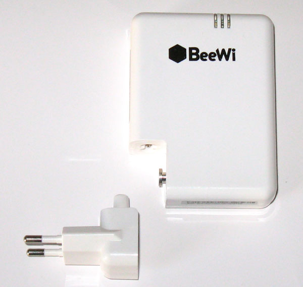 BeeWi Mobile Wireless Router