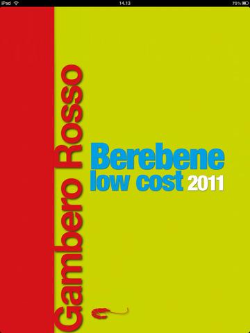 Berebene Low Cost 2011