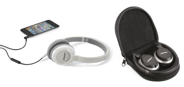 Le cuffie audio Bose OE2 e OE2i sono disponibili 8f9c5b6fe41b