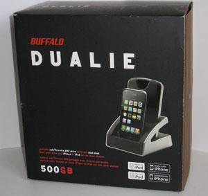 Buffalo Dualie