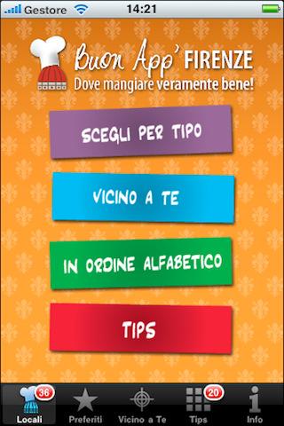 BuonApp_Firenze