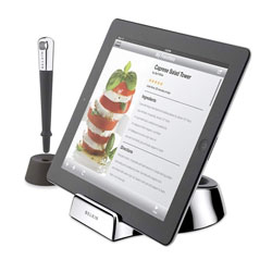 Supporto Chef + Stylet (F5L099cw)