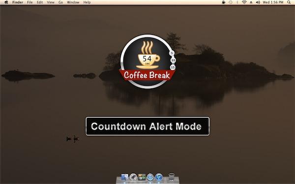 Coffee Break per Mac