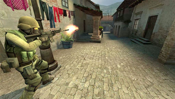 counter-strike source per mac