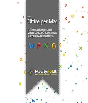 guida office mac