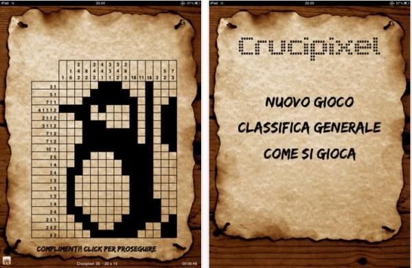 crucipixel