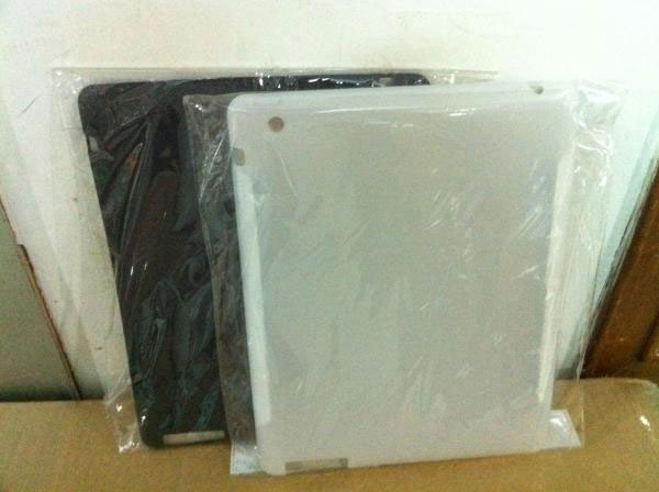 Crystal Case per iPad 2