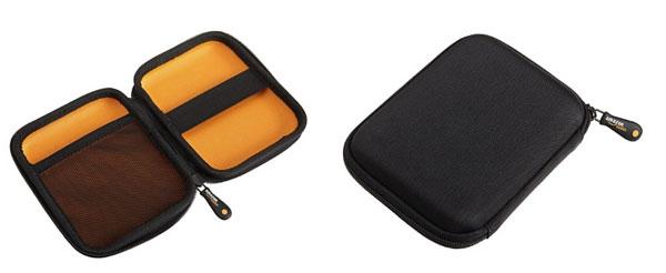 mypassport essentials custodia amazon