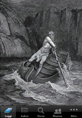 Dante: Divina Commedia