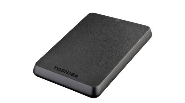 oshiba HDTB110EK3BA Stor.e Basics HardDisk