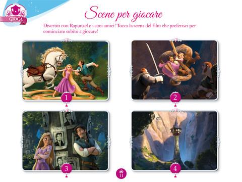Disney Principesse in Festa