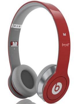 Le nuove cuffie Beats Solo HD (RED) sono realizzate da Monster in  collaborazione con Dr. Dre  si tratta di cuffie particolarmente leggere e  compatte in ... 38938b314df5