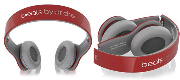 Beats Solo HD  le nuove cuffie Product (RED) di Monster firmate Dr ... 6cc177b98ea0