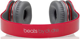 Cuffie Beats by Dr. Dre Solo HD