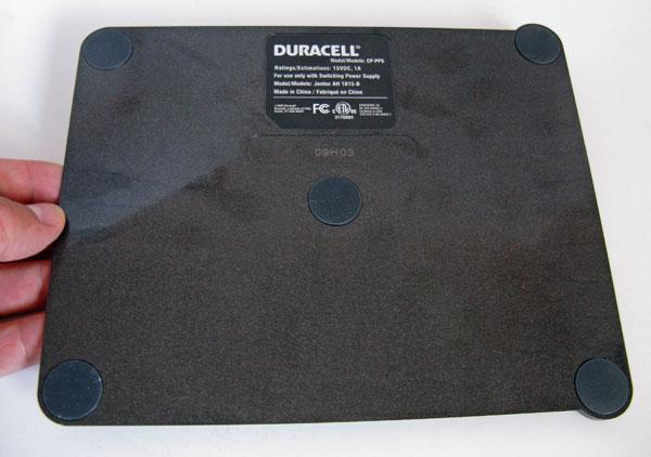 Duracell myGrid